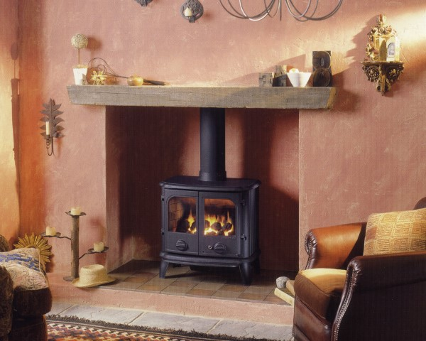 Woodburning Stoves Suppliers In Oxfordshire Installations